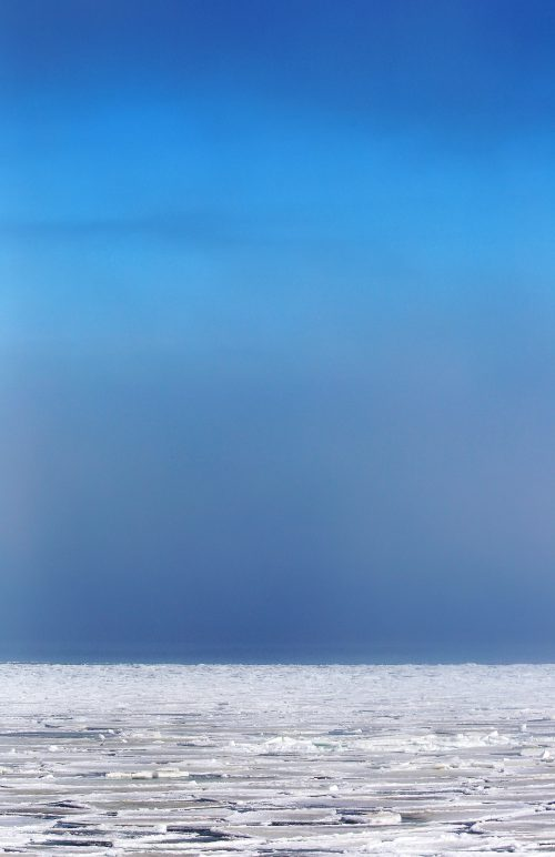 Infinity~ Svalbard, Arctic Circle ~ © Lynne Simons Photography